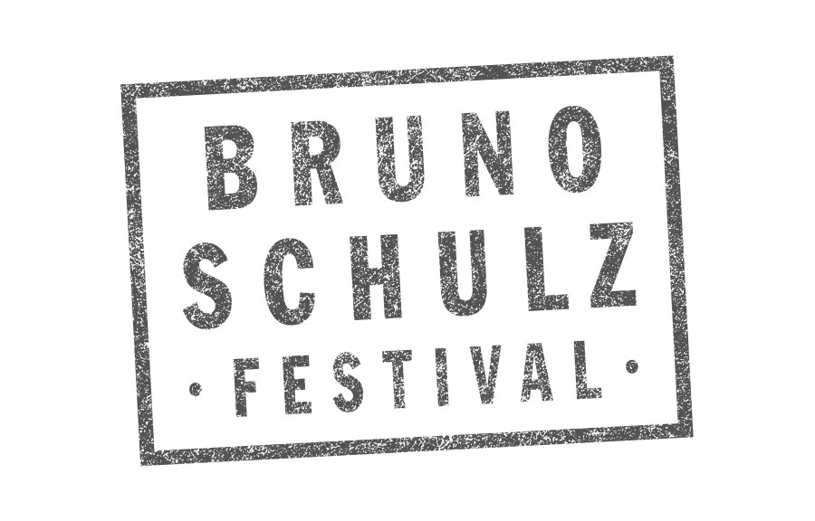 Bruno Schulz Festival Logo